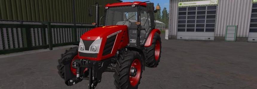 Zetor major 80 turbo v1.0