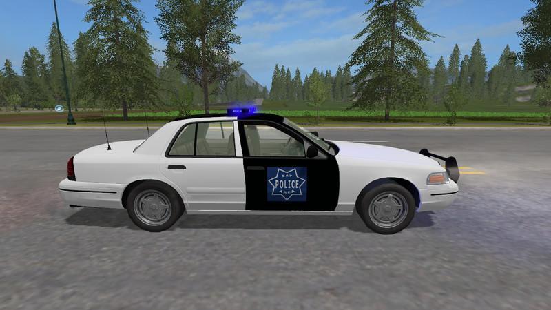 ford crown victoria police cruiser v1 0 modhub us