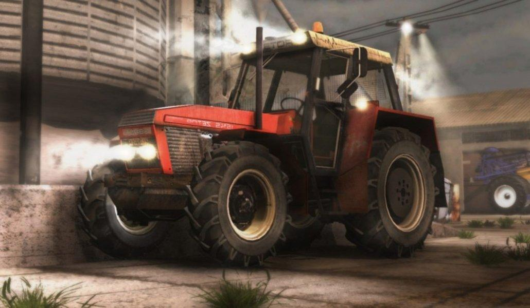 ZETOR CRYSTAL 16145 v2 for FS17