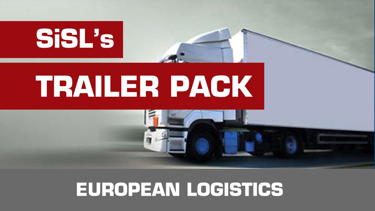 TRAILER PACK V1.5.1 by SISL [1.27.X]