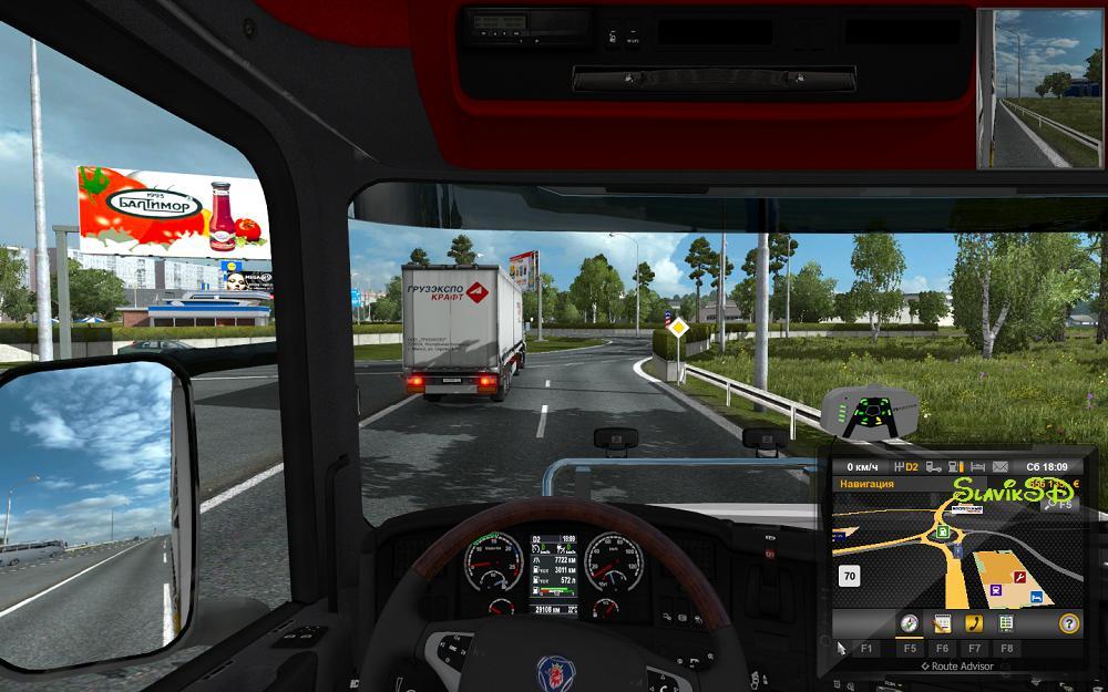 Download Euro Truck Simulator 2 No Speed Limit Mod Limit Mod