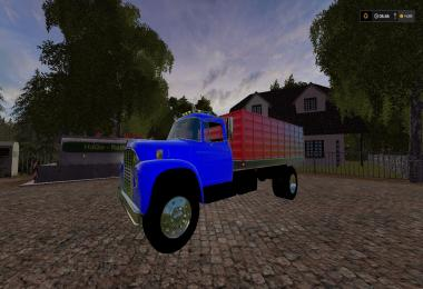 1970 International LoadStar Grain Truck v1.0