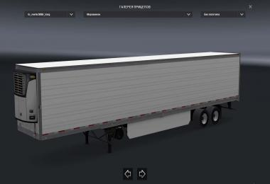 ATS trailers for ETS2 1.27