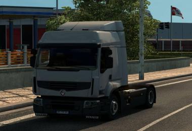 Renault Premium Reworked [Schumi] v3.8