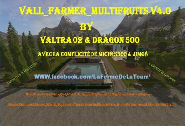 Vall Farmer multifruits V4.0