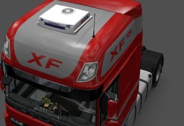 DAF XF 105 v4.6 [1.27.x] (upd: 26.03.17)