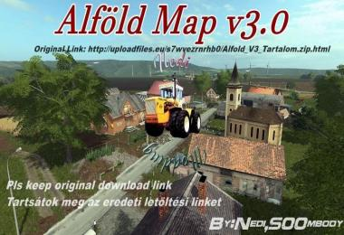Alfold v3.0.0