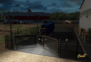 Animated gates in companies v1.7 [Schumi] [1.27]