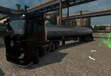 ATS Trailers for ETS2 1.27.x