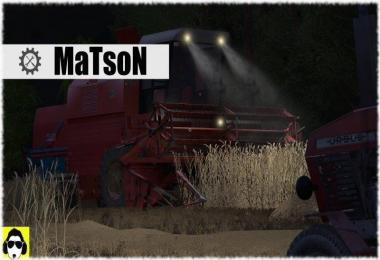 BIZON Z058 REKORD by MaTsoN