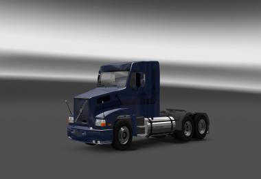 Brazilian Volvo Trucks Pack v1.0