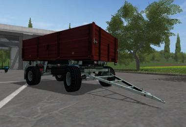 BSS 8 tons v1.0