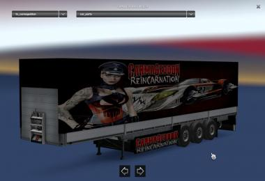 Carmageddon Reincarnation Trailer
