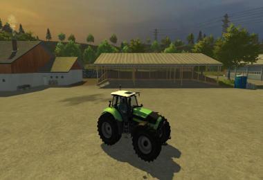 Deutz Agrotron X1020 v1