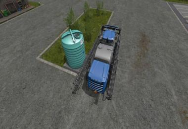 Duraplas 25K liquid Fertilizer Barrel v1.0