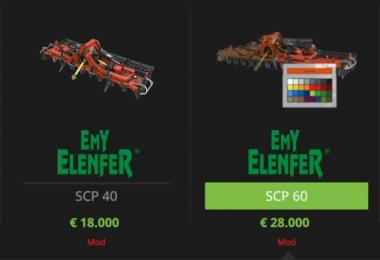 Emy Elenfer SC Pack v1.0.2.0