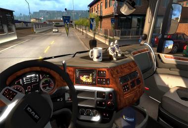 Euro Truck Simulator 2 1.27.1.1s + 52 DLC