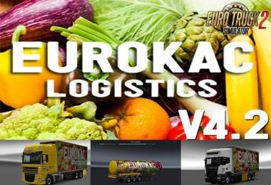 EuroKac Mega Pack V4.2