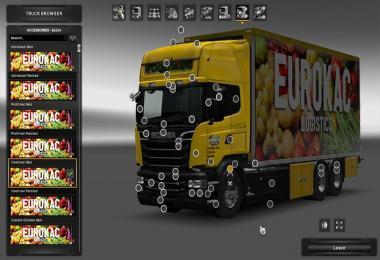 EuroKac Pack v2.7.5