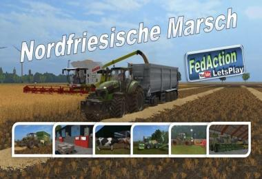 Frisian march v2.2 without trenches