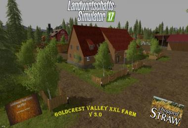 Goldcrest Valley XXL Hof v3.0