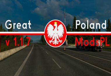 Great Poland Map v1.1.7