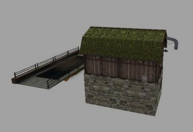 Hayloft placeable v1.0