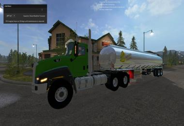 Heil Fuel Tanker v1.0