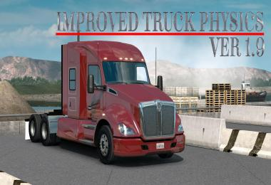 IMPROVED TRUCK PHYSICS v1.9