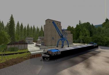 Inland port v1.0