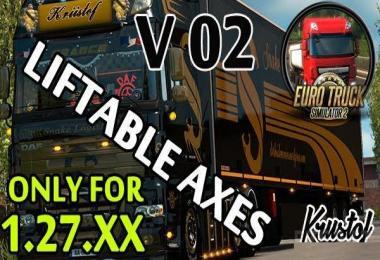 Kriistof Pack FR Entreprises v2.00 For 1.27