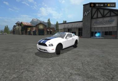 Lizard Road Rage (Shelby) v1.1