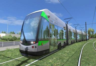 Longer Trams for DLC France v1.0
