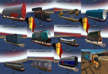 Oversize trailers 1.26