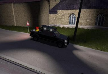 Pickup by cedre113 v1.1
