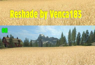 Reshade by Venca183 BETA
