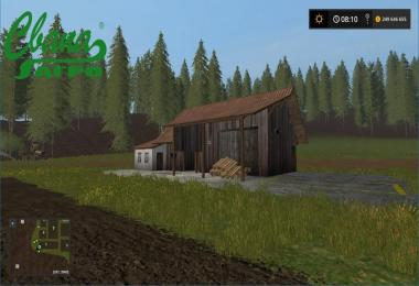 SA Production of pallets v1.0.5