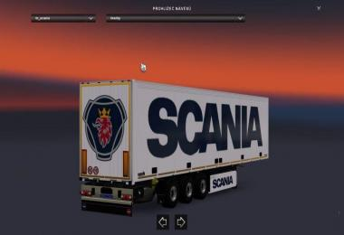 Scania trailer v1.0