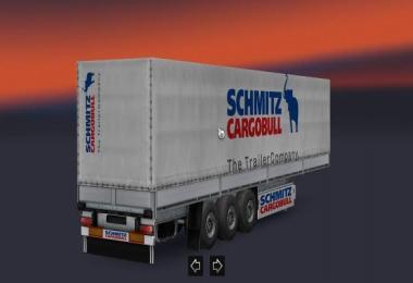 Schmitz Cargobull Trailer v1.0