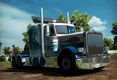 SCS Trucks Extra Parts v1.6