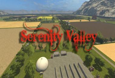 Serenity Valley v4.0