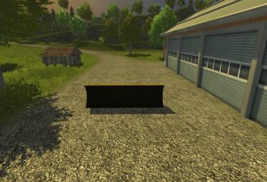 Sign Farming simulator 2013 v1.0