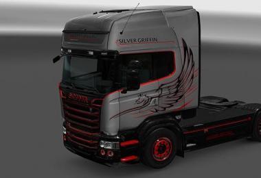 Silver Griffin 2015 (RJL) v1.1