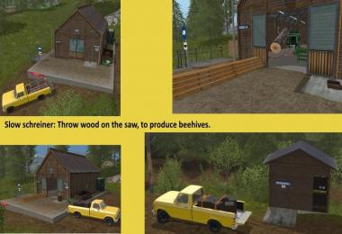 Slow bee pack v1.0.1.0