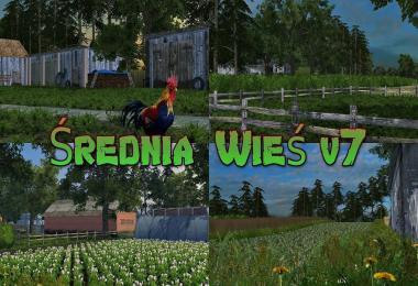 Srednia Wies v7 (FS2015)