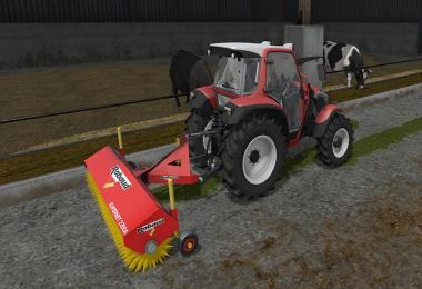 Sweeper Rabaud SUPERNET 2200A v1.0.0.1