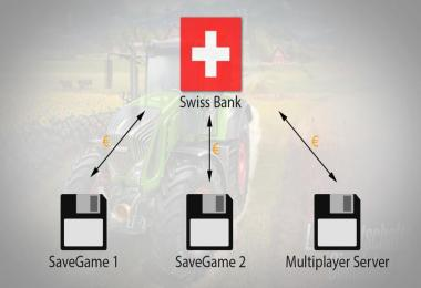 Swiss Bank v1.1
