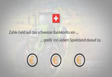 Swiss Bank v1.2