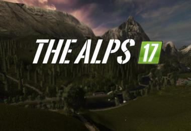 The Alps 17 v0.97 beta