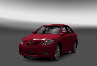 Toyota Camry 2007 Sedan ACR BETA v1.0